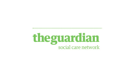 Article From The Guardian Social Care Network...